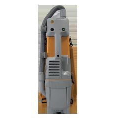 Chức năng của máy hút bụi không ồn Back Vacuum E là gì