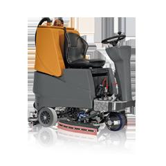 Đặc điểm nổi bật của máy chà sàn ngồi lái Grande Brio