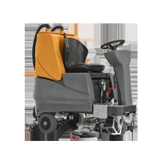 Tại sao sử dụng máy chà sàn ngồi lái TSM lại tiết kiệm chi phí ?