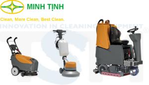 Máy vệ sinh sàn công nghiệp