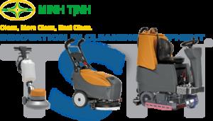 Máy chà sàn nhà xưởng TSM – Giải pháp hoàn hảo cho sàn nhà sạch bong, sáng bóng
