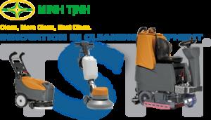 Hãng máy chà sàn công nghiệp nào bán chạy nhất năm đầu 2016?