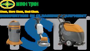Hướng dẫn sử dụng máy vệ sinh công nghiệp